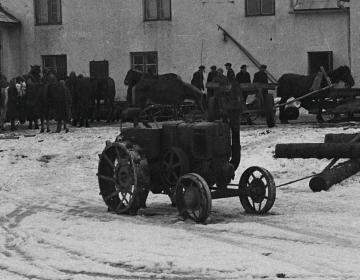 Viljandis 1946
