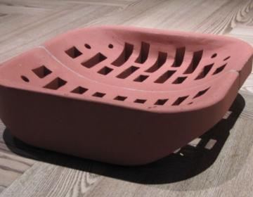 Micro 4R Terracotta