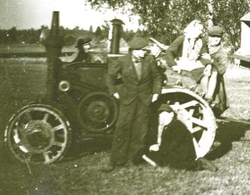 Häädemeestel u 1949