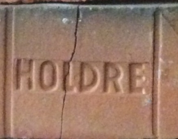 Holdre