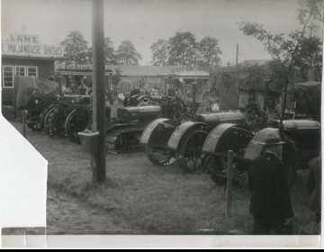 Tartu näitusel 1939