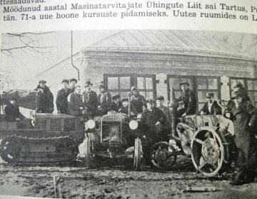 Tartus 1939