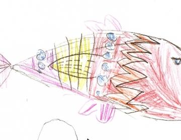 Punase Mere kala